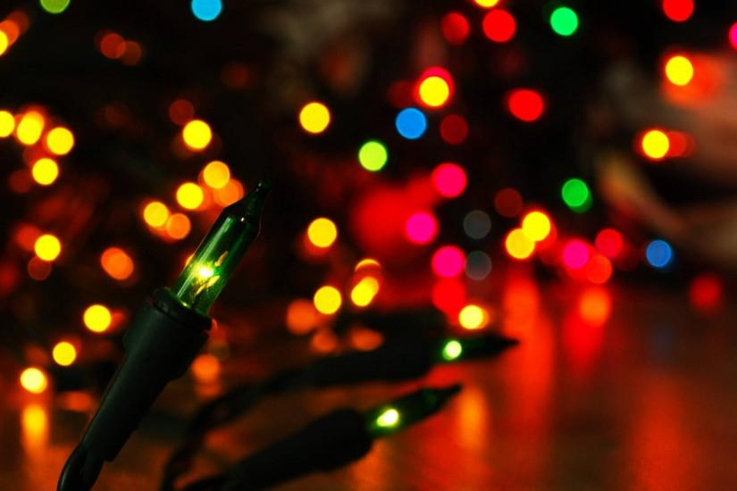 christmas lights background 2195x2094 for 1080p
