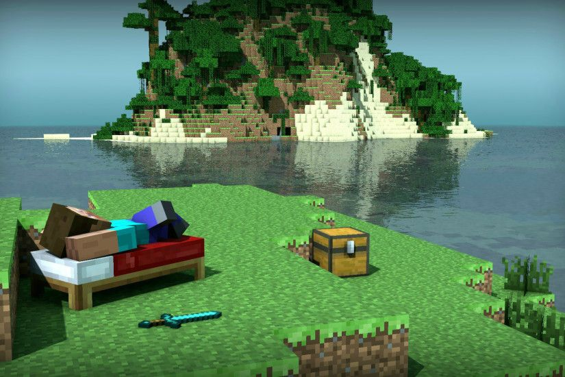 Download Free Minecraft Wallpapers Photos #55152 1920x1080 px 671.45 KB  Games Minecraft