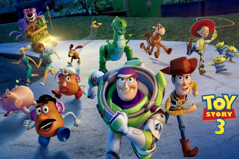 Toy Story Wallpaper 13278