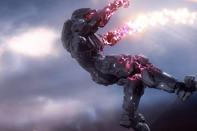 39 Halo 5: Guardians HD Wallpapers | Backgrounds - Wallpaper Abyss ...