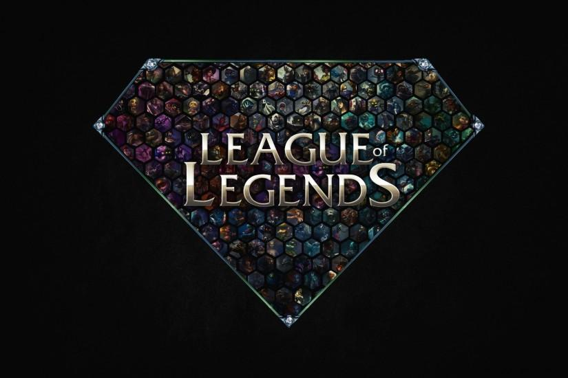 gorgerous league of legends background 1920x1080 for pc