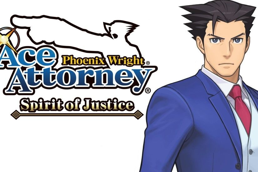 Phoenix Wright: Ace Attorney - Spirit of Justice - Announcement Trailer -  YouTube