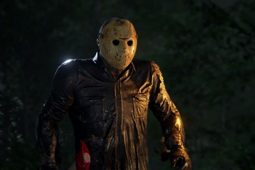 Gun Media and Illfonic put together one hell of a team for Friday the 13th:  The Game, which we've been having a blast with the last couple months.