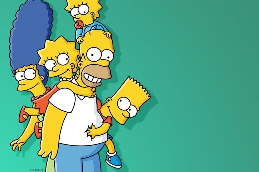 Homer Simpson Wallpaper Mac