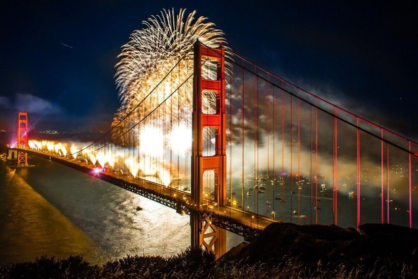 Golden Gate Bridge pics wallpaper