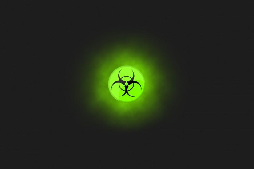 [Wallpaper] Biohazard