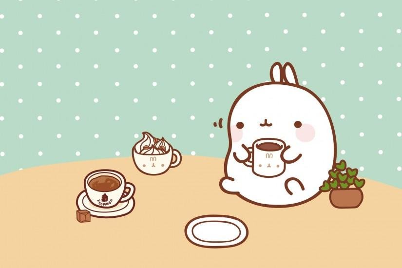 kawaii wallpaper 2048x1468 for tablet
