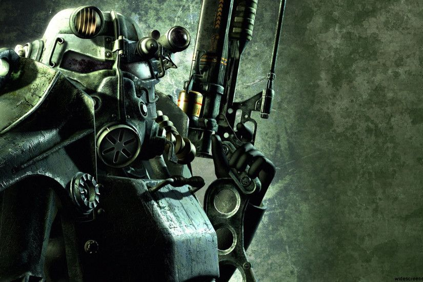 ... fallout 3 wallpaper 1080p wallpapersafari ...