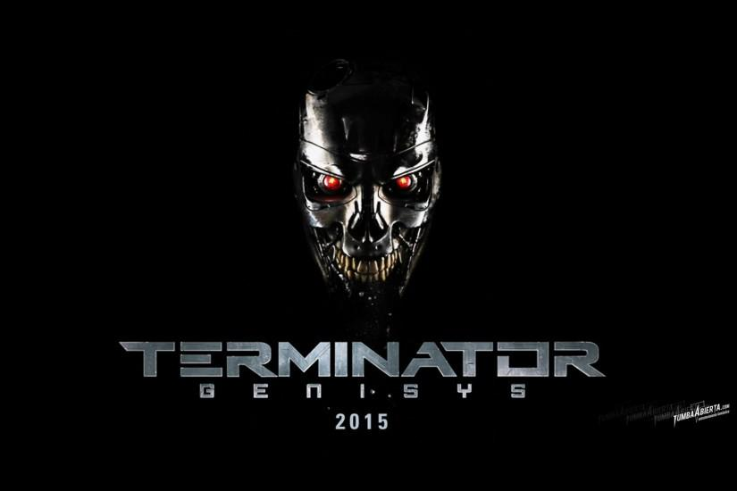 Terminator Genisys (2015) / Terminator 5: Trailer & Film Review .