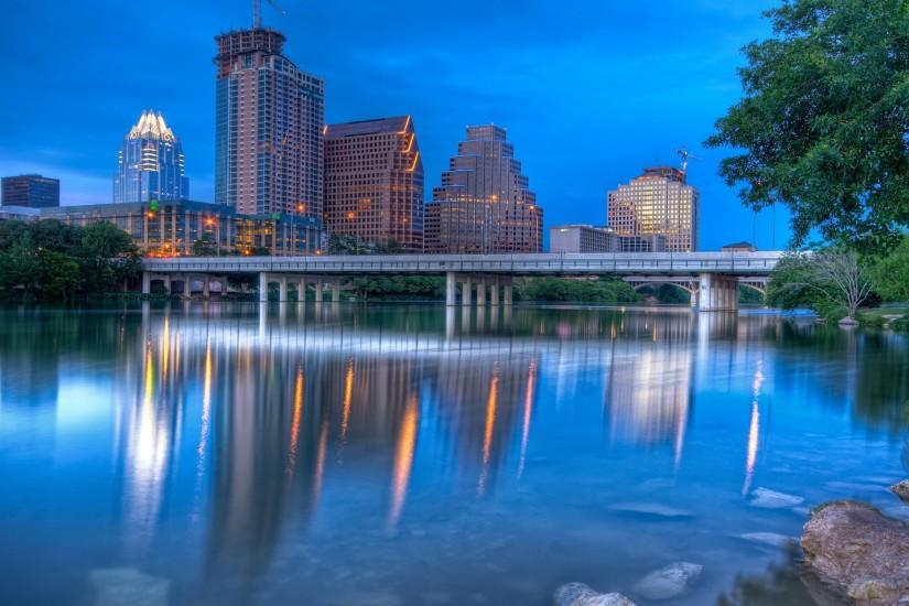 Austin, Texas HD Desktop Wallpaper | HD Desktop Wallpaper