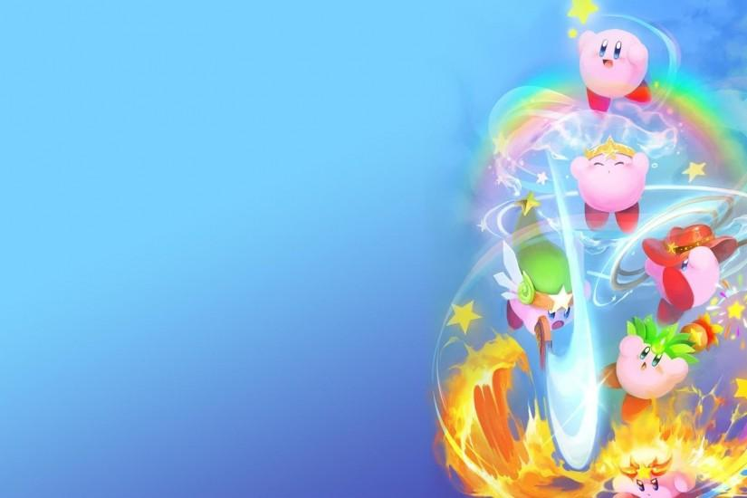 download kirby wallpaper 1920x1080 for meizu