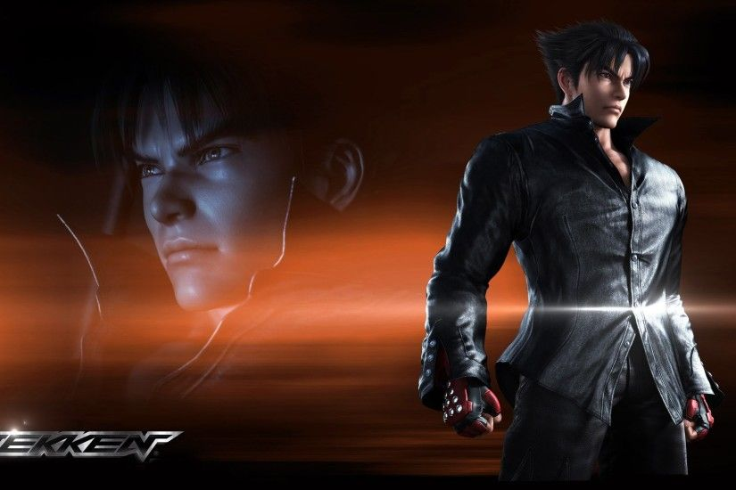Devil Jin Wallpapers Wallpapers | HD Wallpapers | Pinterest .