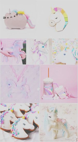 unicorn, wallpaper, pretty, purple, pink, iPhone, unicat, android,