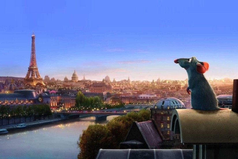 Ratatouille Wallpapers - Full HD wallpaper search