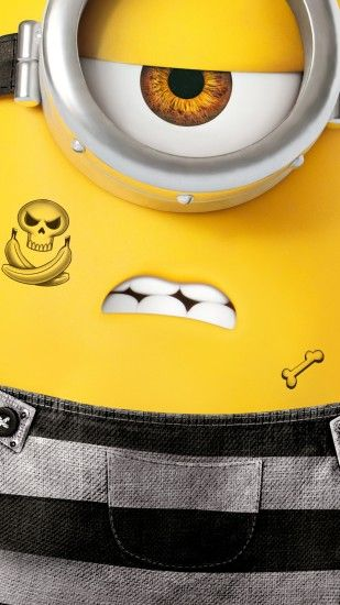 "Wallpaper for ""Despicable Me 3"" ..."
