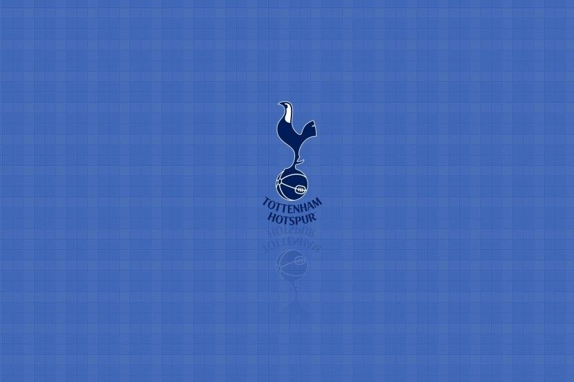 Tottenham Hotspur wallpaper with crest, widescreen background with logo  1920x1200px