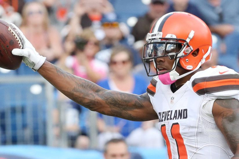 Dez Bryant says Terrelle Pryor has 'shocked the world,' Jamie Collins to  start and more | cleveland.com