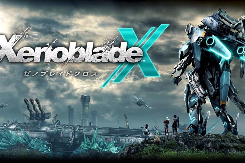 free download xenoblade chronicles 1920x1080 wallpaper 1920x1080