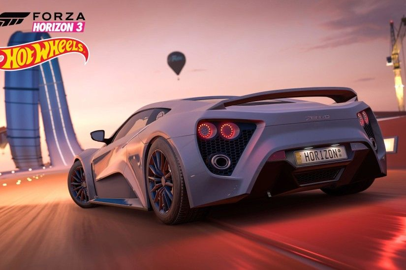 Forza Horizon 3 Hot Wheels | Games HD 4k Wallpapers