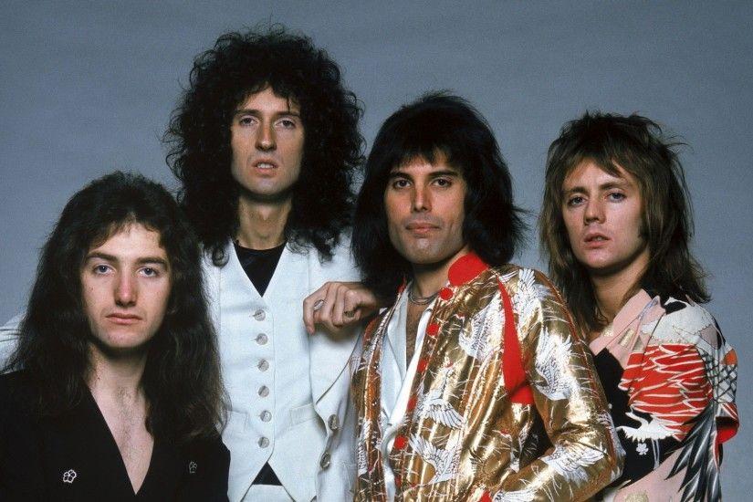 Queen Band Wallpaper Desktop 183 ① Wallpapertag