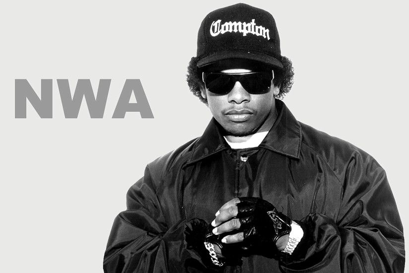 Eazy E (real name: Eric Lynn Wright) married Tomica Woods-Wright just weeks  before he died of complications from AIDS in 1995, age 31, and Straight  Outta ...