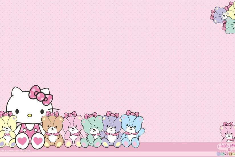 Pix For > Sanrio Background