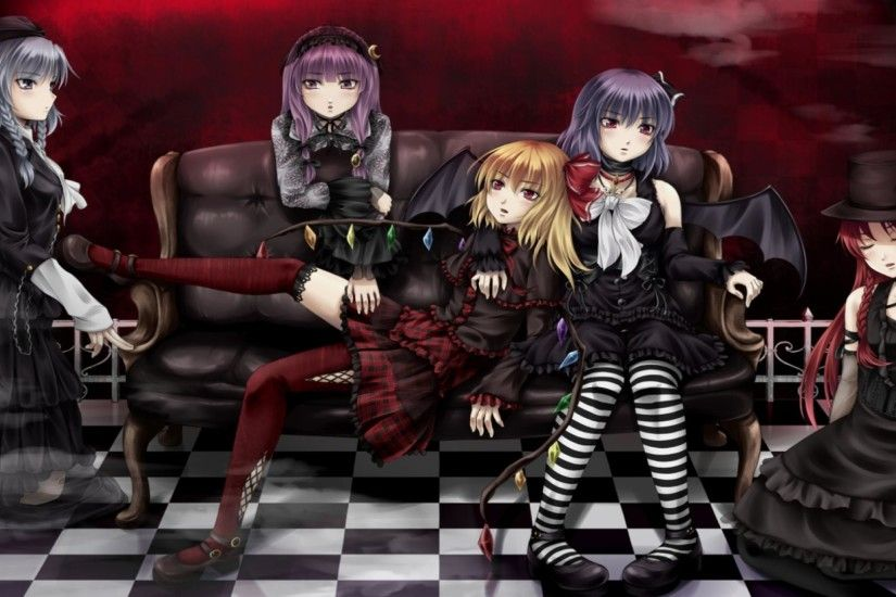gothic anime wallpaper 4367 wallpapers gothic anime wallpaper 4367 .