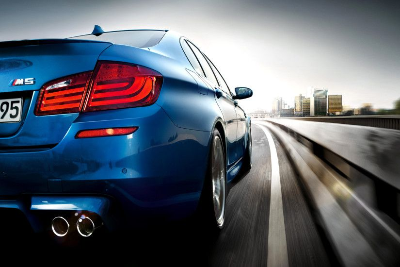 Bmw M-power wallpaper free download