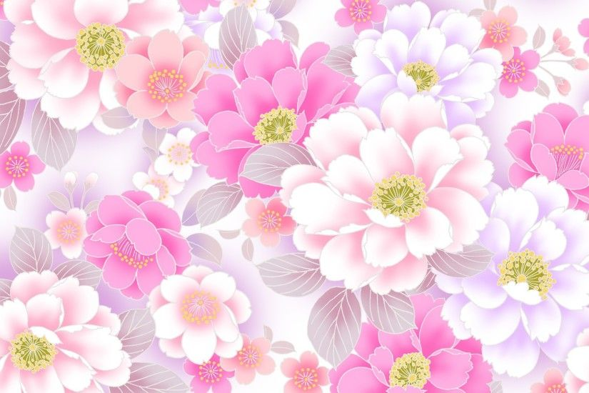 wallpaper.wiki-Background-Flowers-Wallpaper-Widescreen-PIC-WPB0015678
