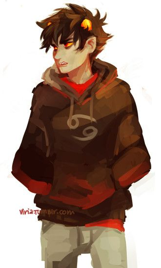 Karkat Vantas images Karkitty in a hoodie HD wallpaper and background photos