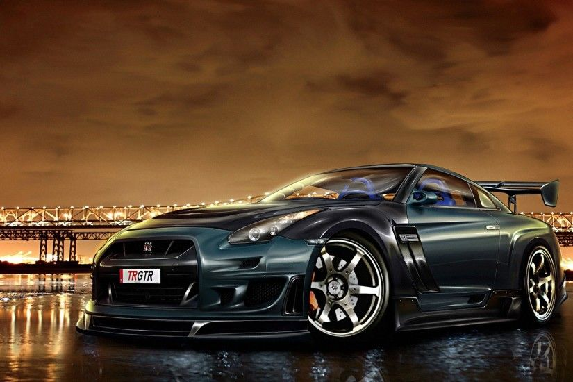 Nissan Wallpapers amp; Nissan Skyline Backgrounds For Download