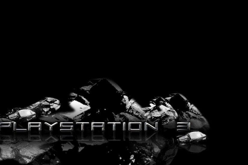 Playstation Wallpaper 1920x1080 Images & Pictures - Becuo
