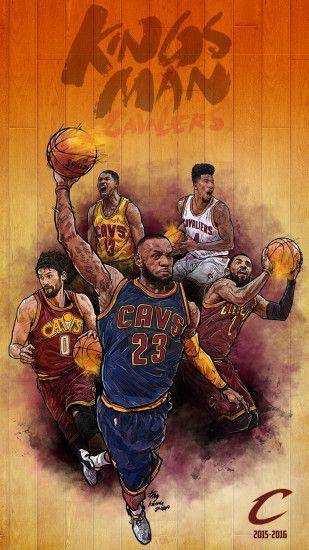 Fan Wallpapers Cleveland Cavaliers