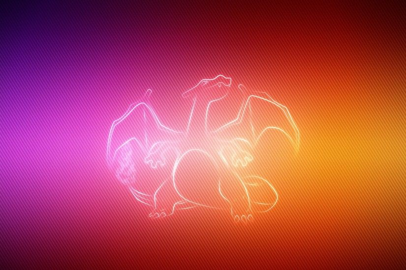 Dragon Simple Background