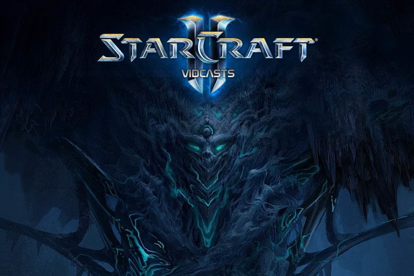 Starcraft2 Wallpapers Wallpaper Cave - HD Wallpapers