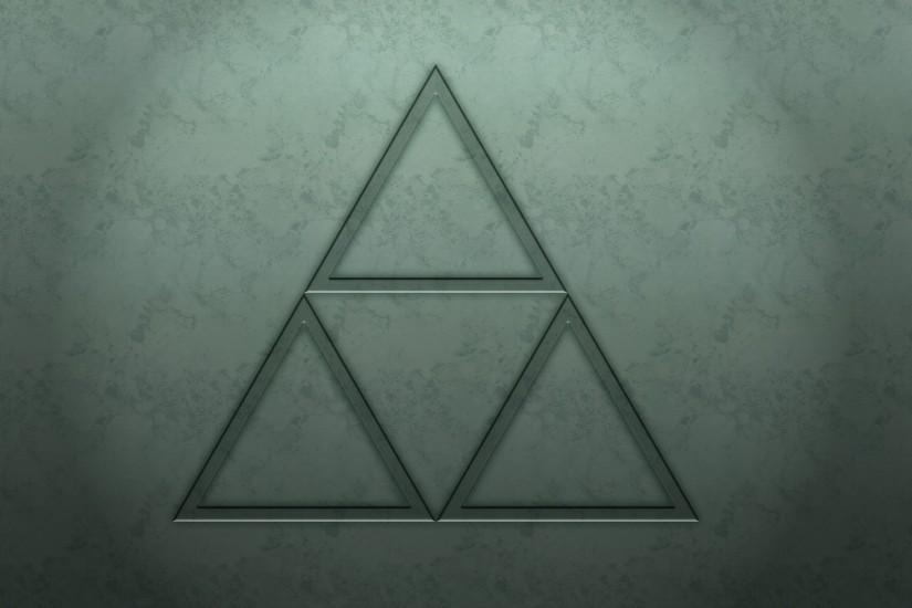triforce wallpaper 2560x1600 for iphone