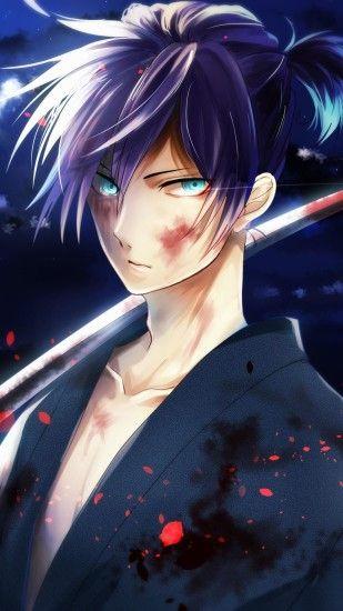 Hoodie Hot Anime Boy Wallpaper