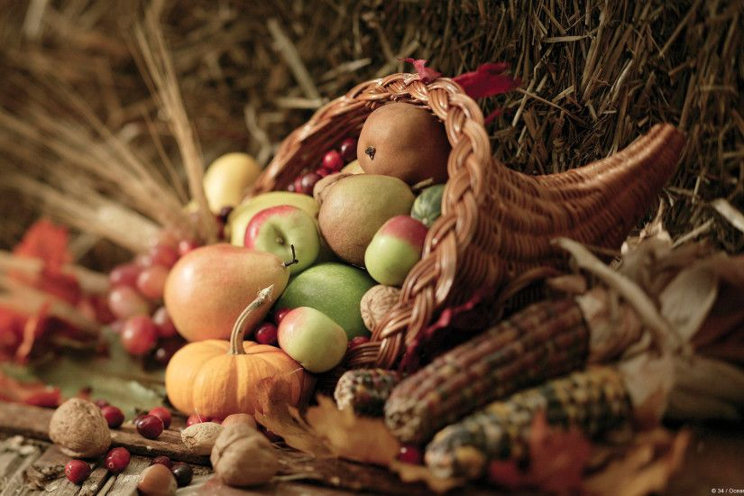 25 Festive Thanksgiving Themes, Desktop Wallpapers, Facebook Themes .