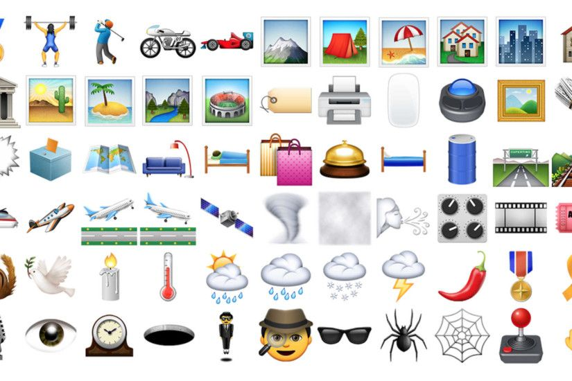 iOS 9.1 is here with new emoji, wallpapers and more | Cult of Mac
