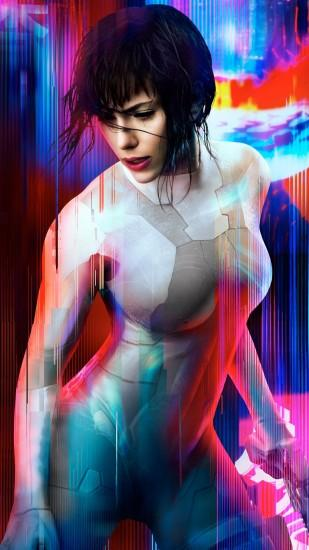Ghost In The Shell Wallpaper ① Download Free Amazing Backgrounds