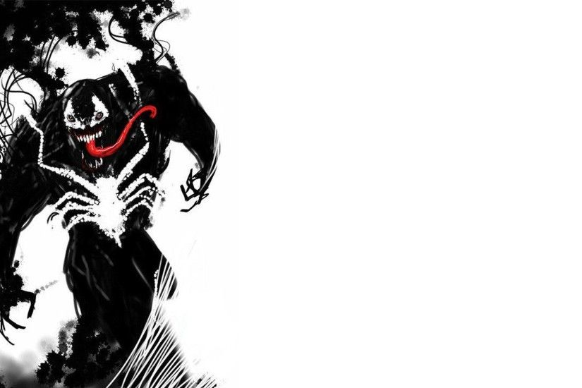 Spiderman <b>Venom Wallpapers</b> - <b>Wallpaper<