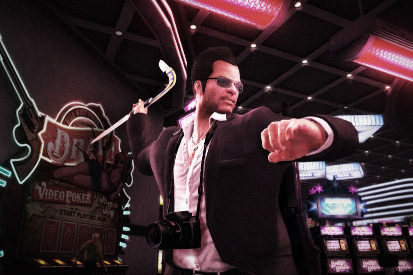 Dead Rising 2: Off the Record on Steam Review: Dead Rising Triple Pack  stands the test of time ...