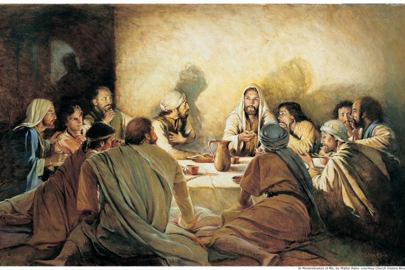 The Lord's Supper Backgrounds | last supper wallpaper, jesus christ, lord's  supper, the
