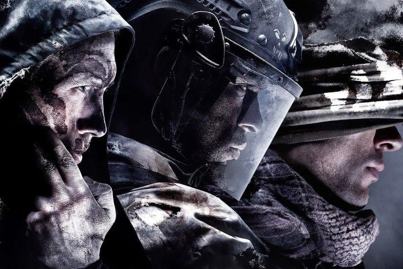 ... Call Of Duty Wallpapers HD