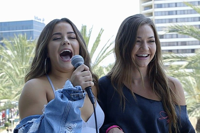 Erika Costell & Tessa Brooks At VidCon: What It's Like Being Girls At Team  10 – Hollywood Life