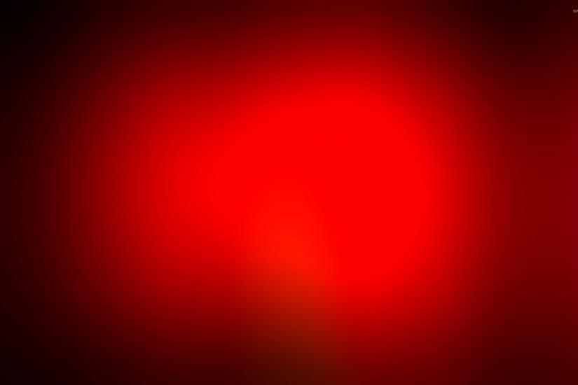 Red gradient wallpaper - Abstract wallpapers - #26952