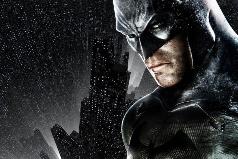 Full HD 1080p Batman arkham city Wallpapers HD, Desktop .