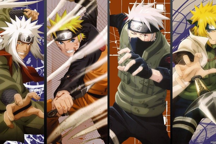 ... Comic Naruto Wallpaper HD - wallpaper.wiki ...