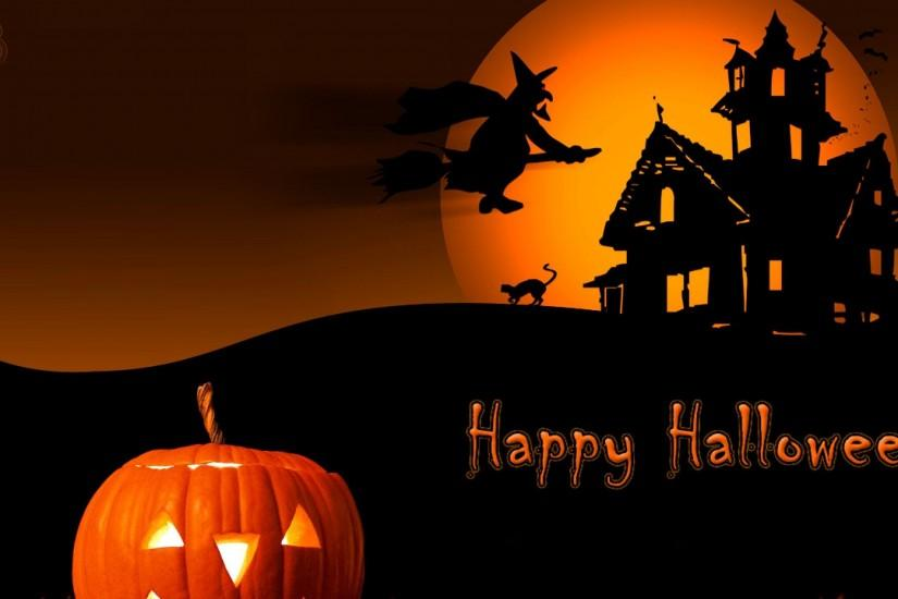 Happy Halloween 28938 - Halloween Wallpaper