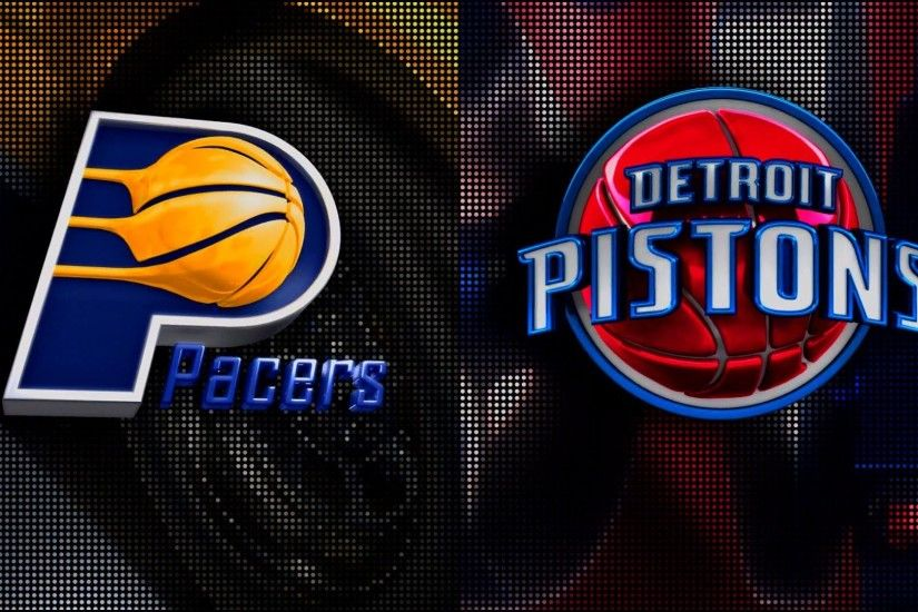 PS4: NBA 2K16 - Indiana Pacers vs. Detroit Pistons [1080p 60 FPS] - YouTube